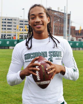 Jayru Campbell (DPS Photo)