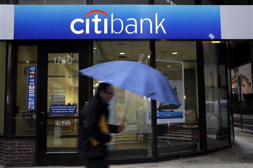 Citigroup Mexico