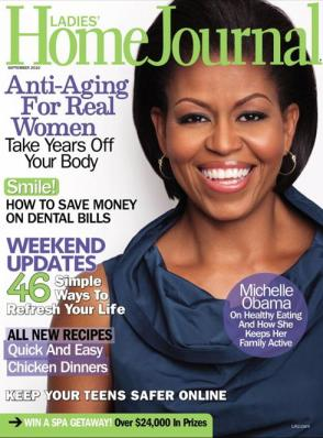 2a78d5c623c0 Ladies  Home Journal Goes Newsstand-Only