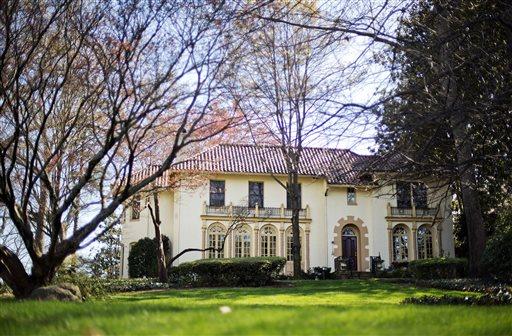 Archbishop Mansion
