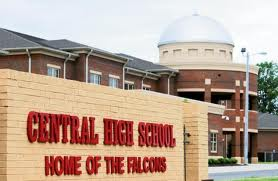 Central-High-School-Tuscaloosa