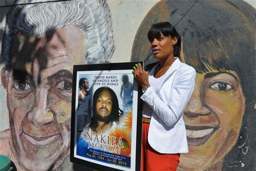 Jamaica Police Killings