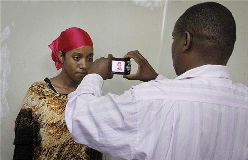 Kenya Somalis Arrested