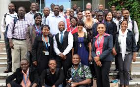 The research group AfroBarometer