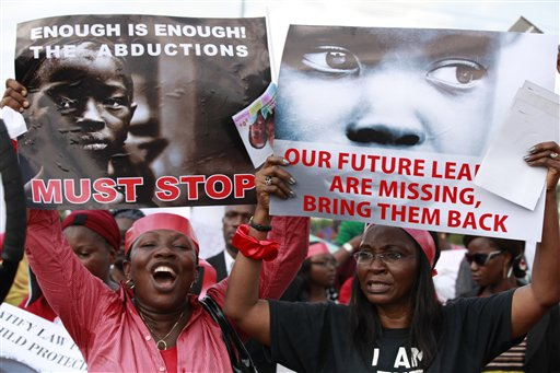 Nigeria-Kidnapped-Girls