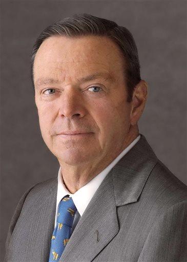 CEO August A. Busch III