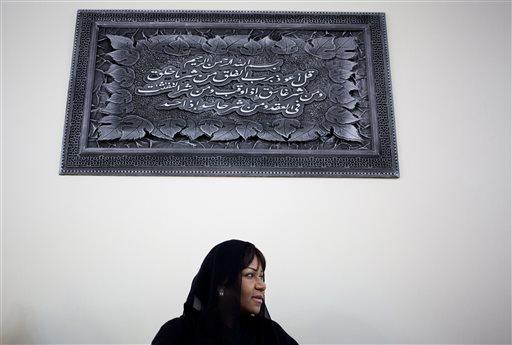 Suhaila al-Harab
