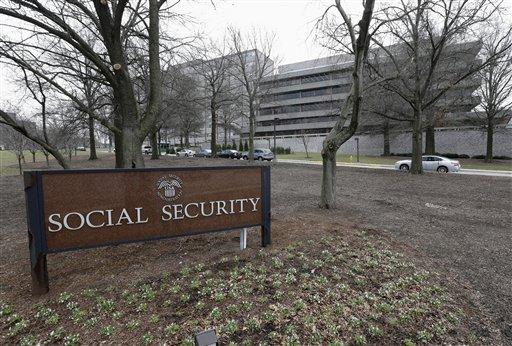 Social Security Office Closings