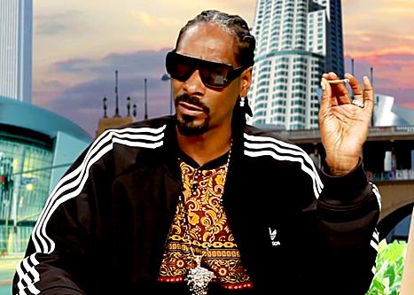 Snoop Dogg (Courtesy of Us Magazine)