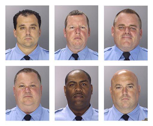 Philadelphia Police Corruption Probe