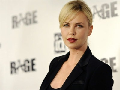 Charlize Theron (AP Photo/Chris Pizzello)