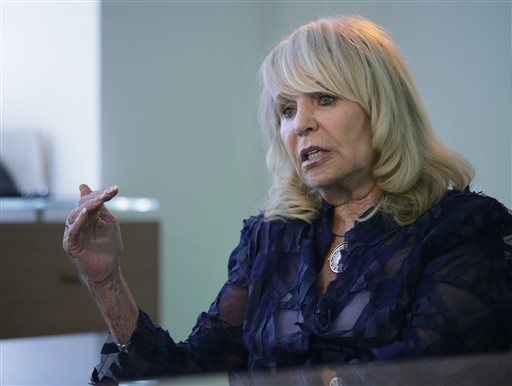 Shelly Sterling