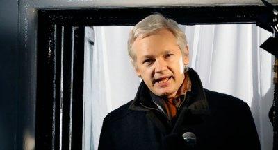 Julian Assange (AP Photo)