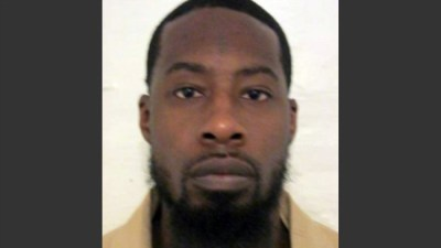 Vonte Skinner (AP Photo/New Jersey Department of Corrections)