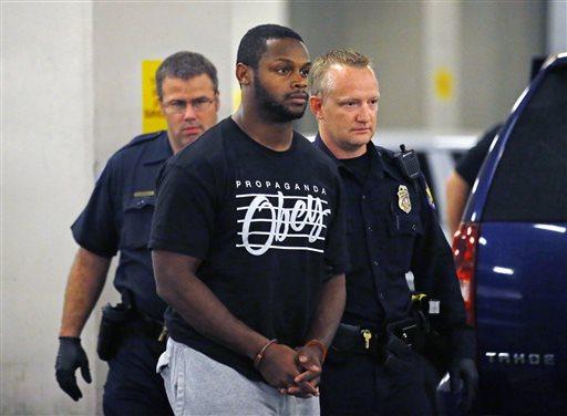 Cardinals Player Arrested Football