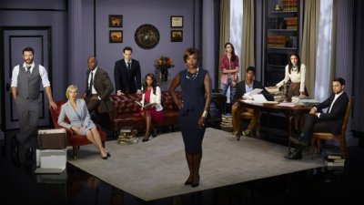 """""""How to Get Away With Murder"""" (Craig Siodin/ABC)"""