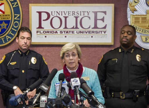 Florida State Shooting