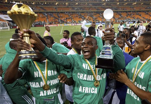 African Cup Troubles