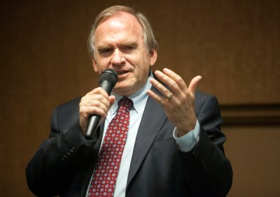 Attorney General Gary King of New Mexico was asked by Linda Singer, a former District of Columbia attorney general, to consider suing the owner of a Gallup nursing home, but then her target shifted. (Craig Fritz/Associated Press)