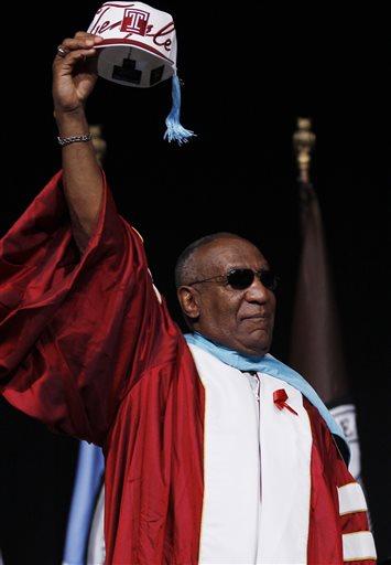Bill Cosby