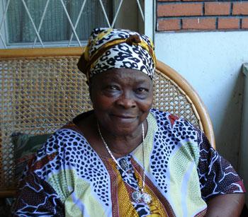 Pauline Lumumba (Courtesy Photo)