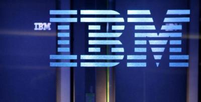 IBM logo (AP Photo)