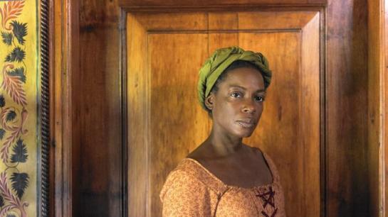 """Aunjanue Ellis in """"The Book of Negroes."""" (Joe Alblas / BET)"""