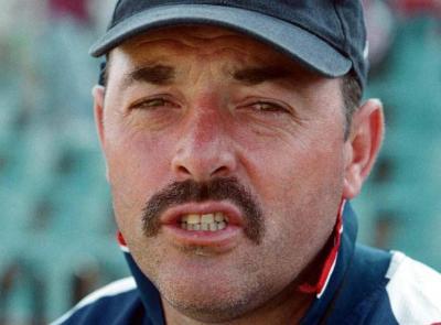 Bruce Grobbelaar (AP Photo)