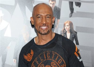 """In this May 21, 2013 file photo, Montel Williams attends the """"Now You See Me"""" premiere at AMC Lincoln Square, in New York. An online company is losing Williams as its celebrity pitchman in New York while agreeing to stop generating leads in the state for payday loans with interest rates sometimes topping 1,000 percent, regulators said Tuesday, March 10, 2015. Williams, a former Marine who hosted """"The Montel Williams Show"""" for more than a decade, signed a consent order saying he'll stop endorsing MoneyMutual loans in New York, it said. (Photo by Evan Agostini/Invision/AP, File)"""