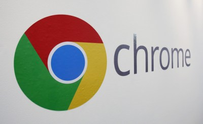 Google Chrome (Mark Lennihan/AP Photo)