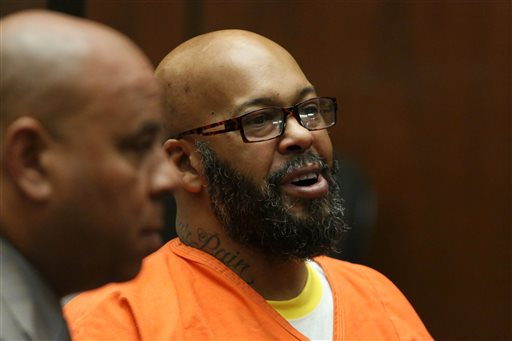 Marion Suge Knight