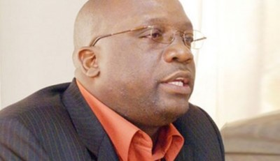 St. Kitts and Nevis Prime Minister Timothy Harris