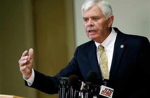 Killings by Police Oklahoma