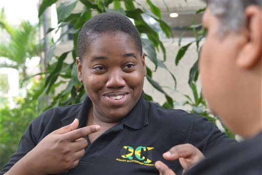 Jamaica Anti-Lesbian Violence