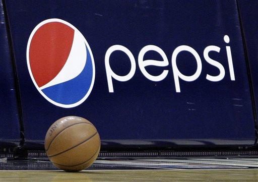 Pepsi; Pepsico