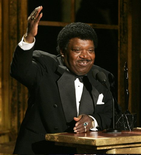 Percy Sledge-Funeral