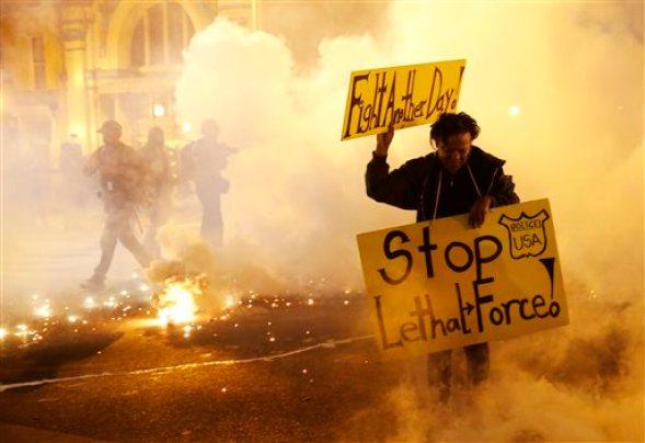 (AP Photo/Patrick Semansky)