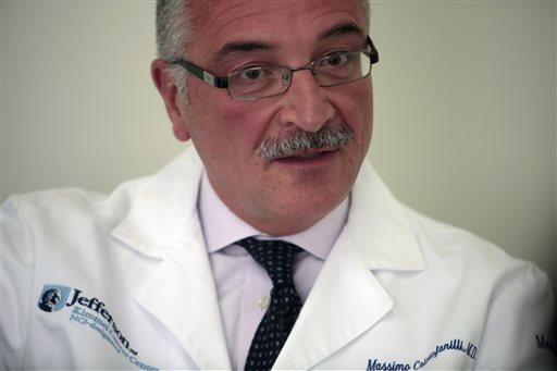 Cancer Liquid Biopsies