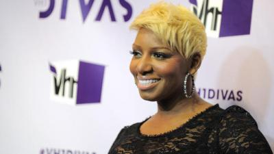Real Housewives of Atlanta co-star NeNe Leakes (Jordan Strauss/Invision/AP)