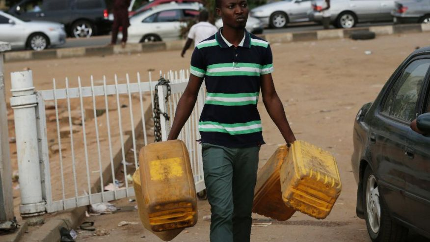 Nigeria Fuel Crisis-3