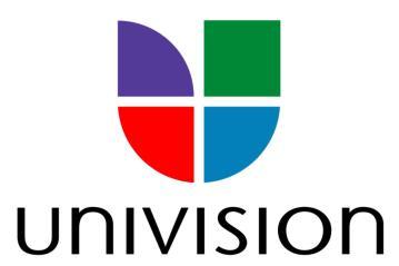 UnivisionLogo