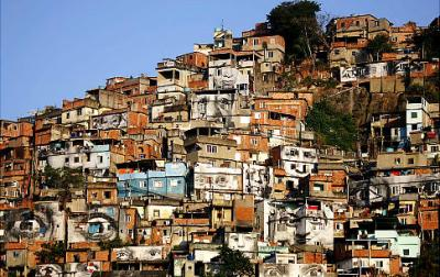 Rio de Janiero, Brazil (Ricardo Moraes/AP Photo)