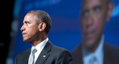 President Obama (AP Photo)