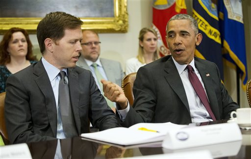 Barack Obama, Paul Sullivan