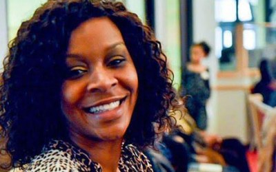Sandra Bland (Courtesy Photo)