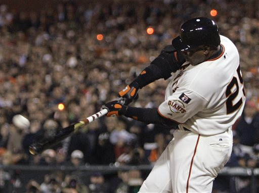 Bonds Steroids Appeal Baseball