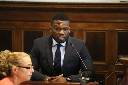 People 50 CENT