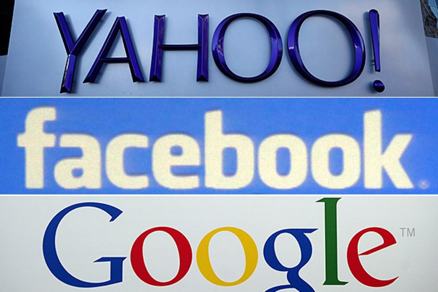 yahoo-facebook-google