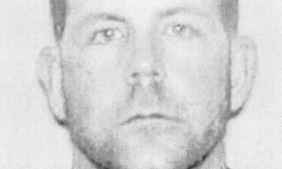 Alexander City police officer Troy Middlebrooks. The secret recording of his comments was played to police chiefs and the mayor. (Alabama State Bureau of Investigation)