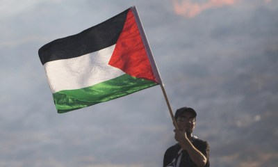 Lawyers for Palestinian authority argue that group does not have money to compensate Americans affected by attacks between 2002 and 2004. (Majdi Mohammed/AP Photo)